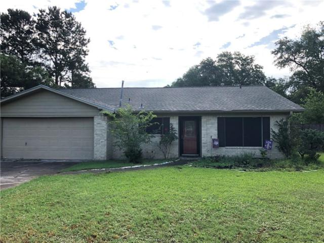 2819 Normand Drive, College Station, TX 77845 (MLS #19009327) :: NextHome Realty Solutions BCS