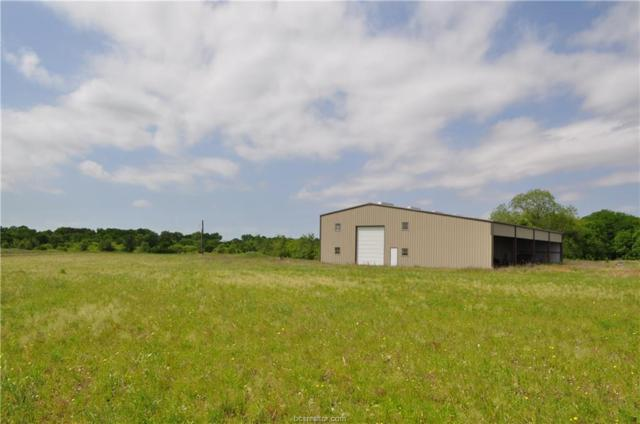 1161 Cr 269 Tract 1, Snook, TX 77878 (MLS #19009343) :: Treehouse Real Estate
