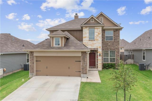 2006 Stubbs Drive, Bryan, TX 77807 (MLS #19009348) :: RE/MAX 20/20