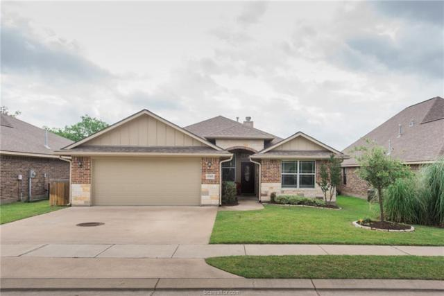 15415 Meadow Pass, College Station, TX 77845 (MLS #19009352) :: The Shellenberger Team