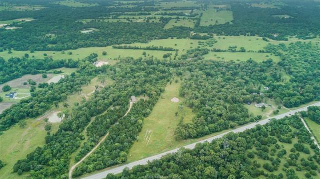 14500 Hwy 21 W. Highway, North Zulch, TX 77872 (MLS #19009365) :: Treehouse Real Estate