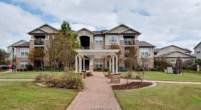 1725 Harvey Mitchell Parkway #2212, College Station, TX 77840 (MLS #19009384) :: Treehouse Real Estate