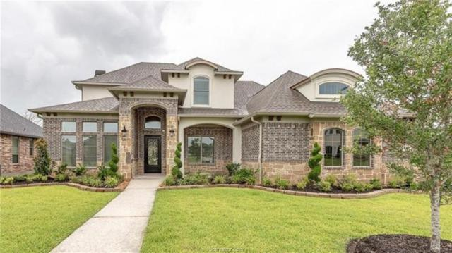 1241 Quarry Oak Drive, College Station, TX 77845 (MLS #19009387) :: BCS Dream Homes