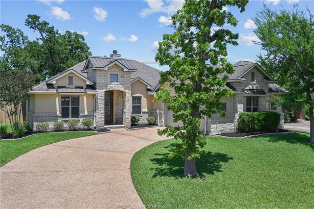 2417 Newark, College Station, TX 77845 (MLS #19009389) :: The Shellenberger Team