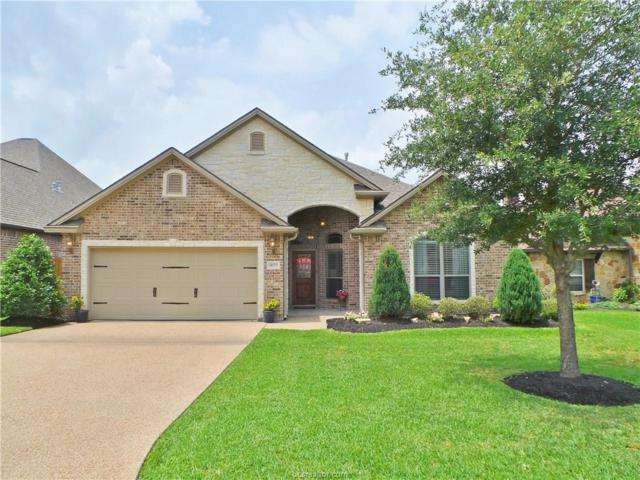 4103 Rocky Oak Court, College Station, TX 77845 (MLS #19009392) :: The Lester Group