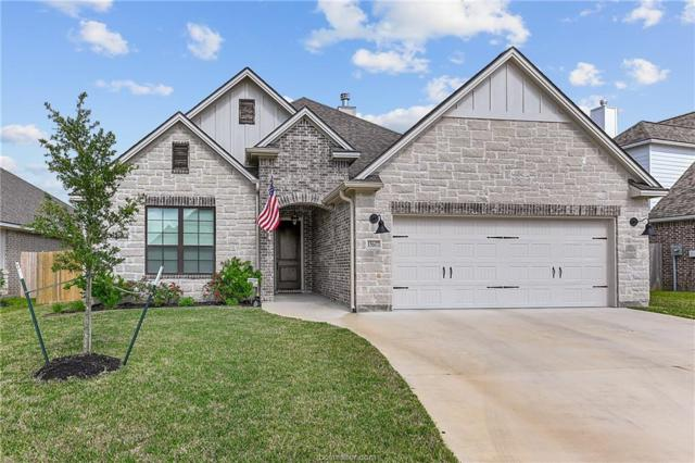 15607 Walnut Nook Court, College Station, TX 77845 (MLS #19009397) :: BCS Dream Homes