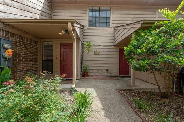 2837 Oakside Drive, Bryan, TX 77802 (MLS #19009400) :: NextHome Realty Solutions BCS