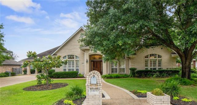 8404 Spring Creek, College Station, TX 77845 (MLS #19009401) :: Treehouse Real Estate
