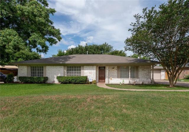 3800 Windridge Drive, Bryan, TX 77802 (MLS #19009411) :: RE/MAX 20/20