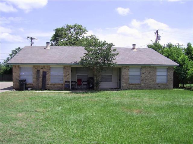 1211 April Bloom A-B, College Station, TX 77840 (MLS #19009414) :: The Shellenberger Team