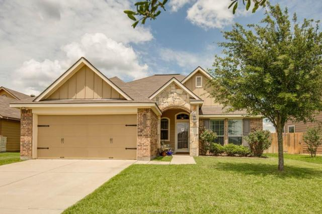 1019 Venice Drive, Bryan, TX 77808 (MLS #19009415) :: The Lester Group