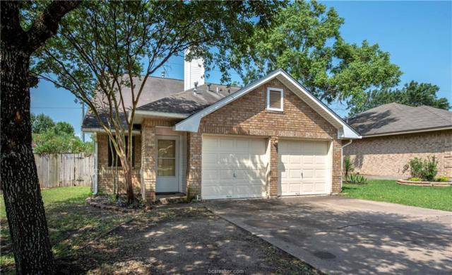 4020 Windfree Drive, College Station, TX 77845 (MLS #19009421) :: Chapman Properties Group