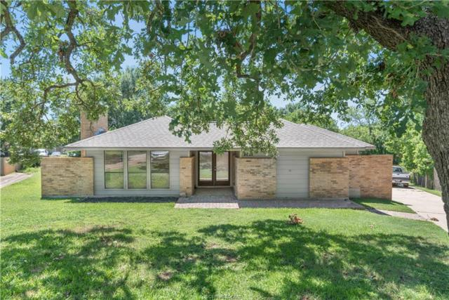 8601 Jade Drive, College Station, TX 77845 (MLS #19009426) :: The Lester Group