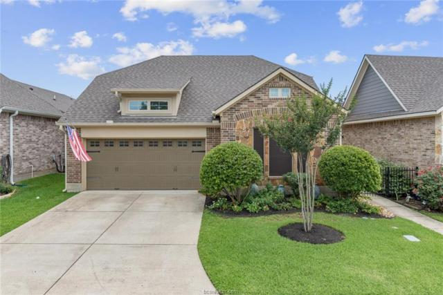 1716 Parkland Drive, College Station, TX 77845 (MLS #19009427) :: Treehouse Real Estate