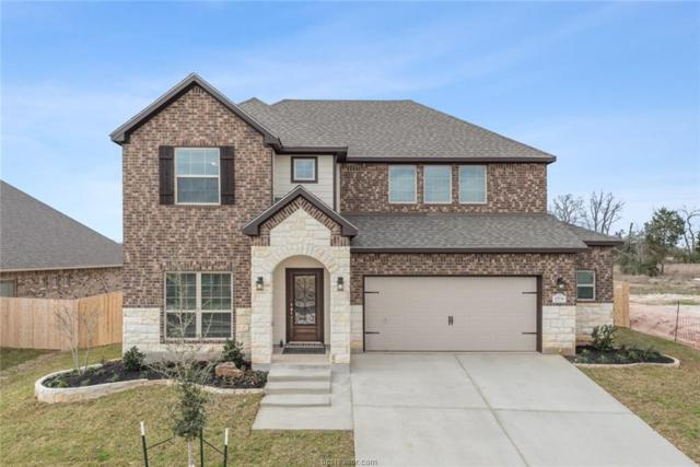 2708 Cainhorn Court, College Station, TX 77845 (MLS #19009430) :: The Lester Group