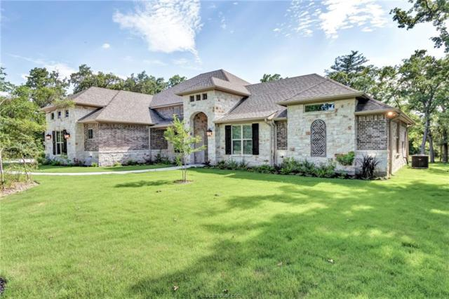 5264 Canvasback Cove, College Station, TX 77845 (MLS #19009433) :: The Shellenberger Team