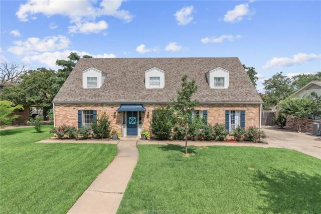 2507 Memorial Drive, Bryan, TX 77802 (MLS #19009434) :: The Shellenberger Team