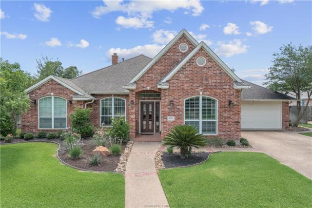 4722 Shoal Creek Drive, College Station, TX 77845 (MLS #19009452) :: BCS Dream Homes