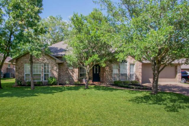 4756 Tiffany Park Circle, Bryan, TX 77802 (MLS #19009467) :: Cherry Ruffino Team