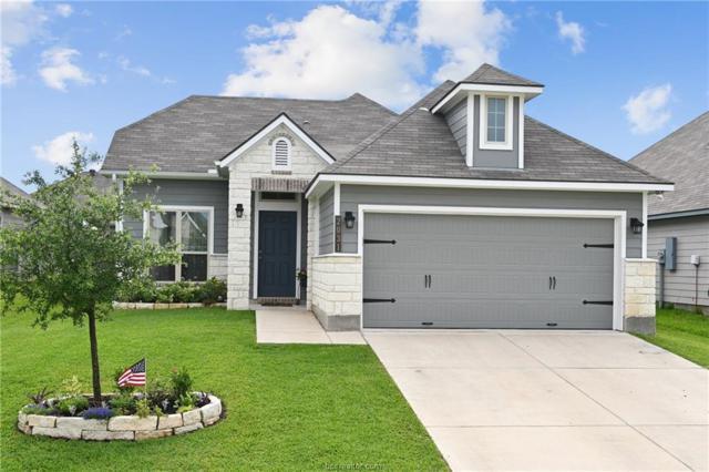 2031 Polmont Drive, Bryan, TX 77807 (MLS #19009469) :: Treehouse Real Estate