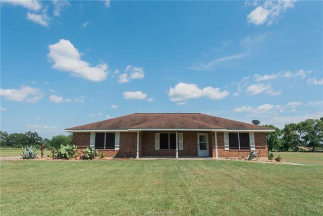 4256 Vintage Hills Drive, Bryan, TX 77808 (MLS #19009473) :: NextHome Realty Solutions BCS