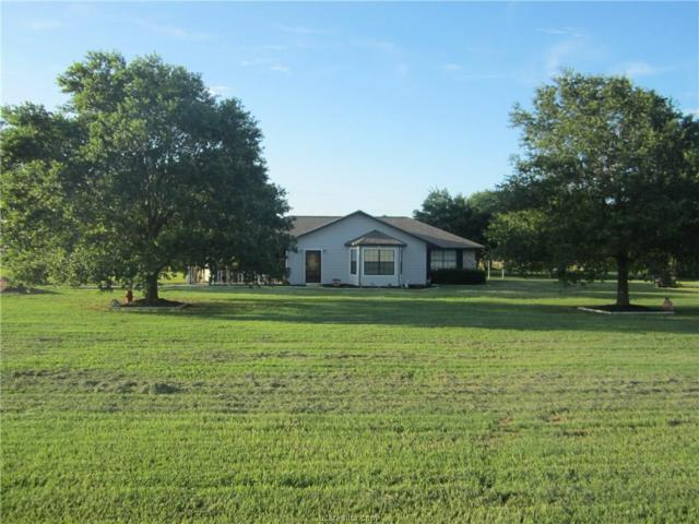 1611 Fm 2446, Franklin, TX 77856 (MLS #19009495) :: Treehouse Real Estate