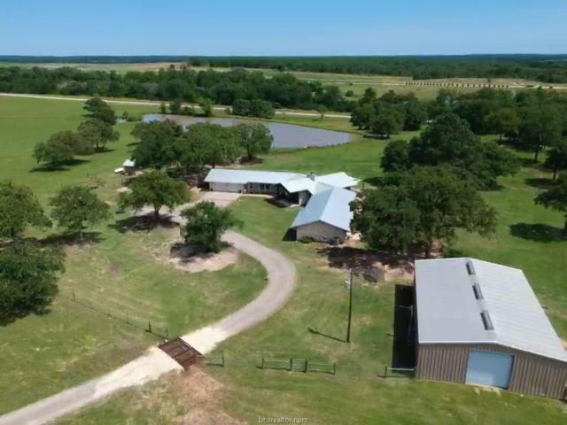 11258 Cr 455, Lexington, TX 78947 (MLS #19009502) :: Treehouse Real Estate