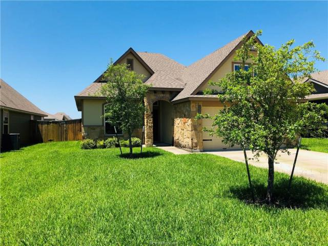 15433 Baker Meadow, College Station, TX 77845 (MLS #19009506) :: RE/MAX 20/20