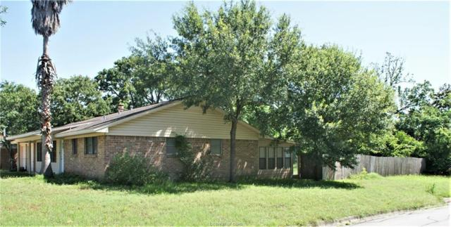 2319 Wayside Drive, Bryan, TX 77802 (MLS #19009515) :: BCS Dream Homes