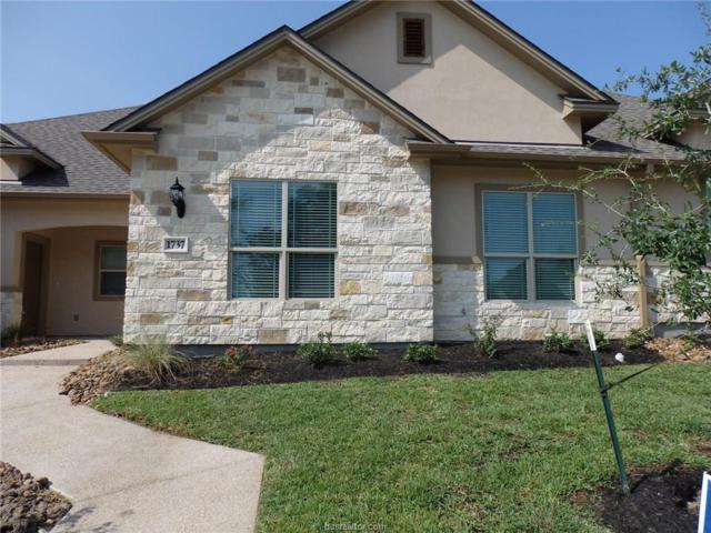 1737 Summit Crossing Lane, College Station, TX 77845 (MLS #19009551) :: Treehouse Real Estate