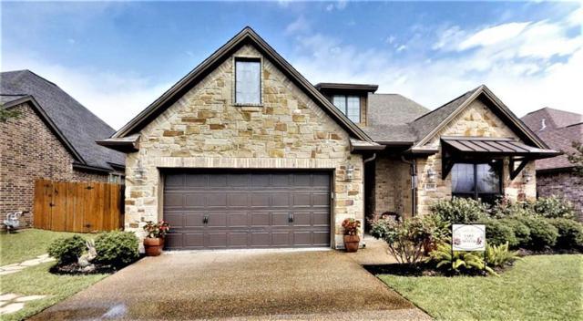4209 Rocky Creek, College Station, TX 77845 (MLS #19009569) :: BCS Dream Homes
