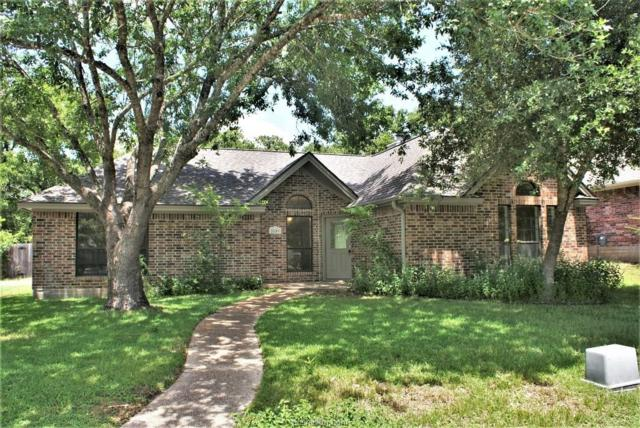 2809 Bishops Gate, Bryan, TX 77807 (MLS #19009599) :: The Lester Group