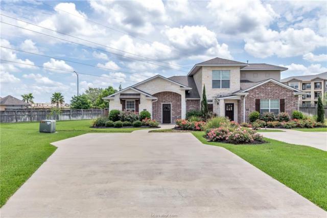 4323 Dawn Lynn Drive, College Station, TX 77845 (MLS #19009604) :: NextHome Realty Solutions BCS