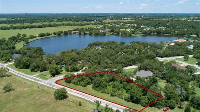 11095 Lakefront Drive, College Station, TX 77845 (MLS #19009613) :: RE/MAX 20/20