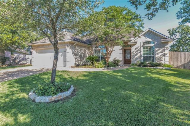 4201 Arundel Court, College Station, TX 77845 (MLS #19009615) :: The Shellenberger Team