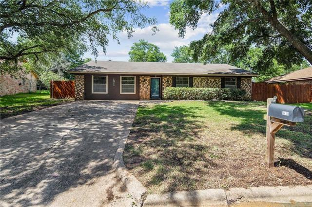 1411 Austin, College Station, TX 77845 (MLS #19009618) :: NextHome Realty Solutions BCS