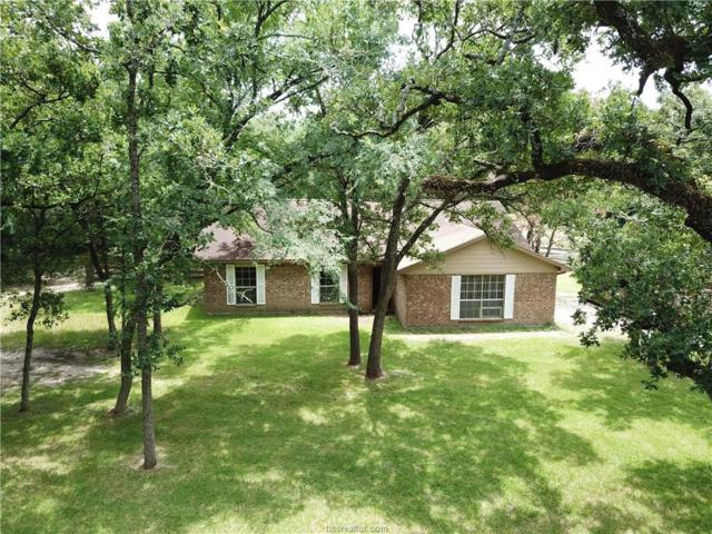 1612 South Oaks Drive, College Station, TX 77845 (MLS #19009622) :: The Shellenberger Team