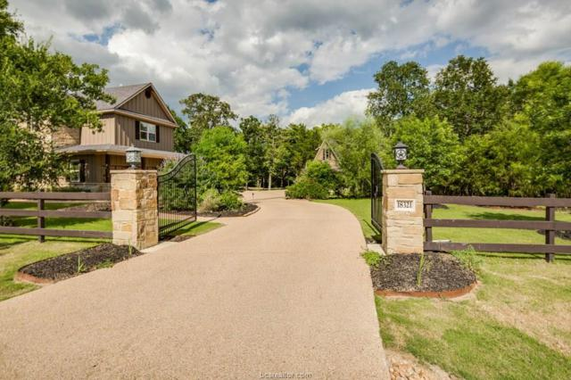 18321 Cantle Court, College Station, TX 77845 (MLS #19009650) :: The Shellenberger Team