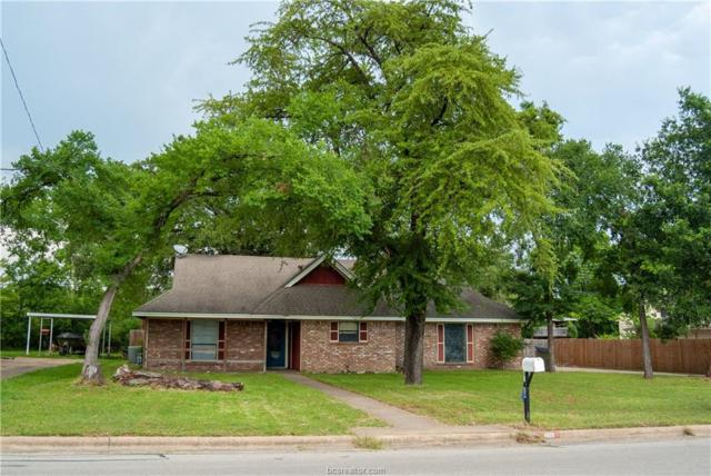 4029 Green Valley Drive, Bryan, TX 77802 (MLS #19009659) :: The Shellenberger Team
