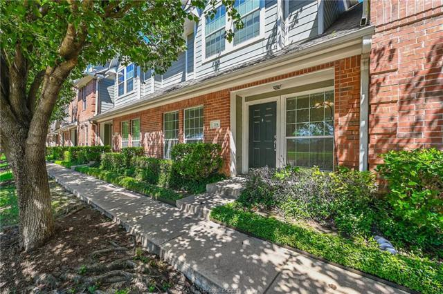 1001 Krenek Tap #204, College Station, TX 77845 (MLS #19009662) :: The Lester Group