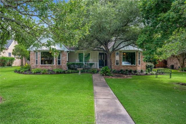 8702 Chippendale Street, College Station, TX 77845 (MLS #19009663) :: The Shellenberger Team