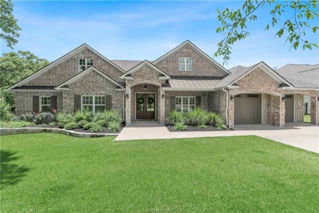 3233 Pinyon Creek Drive, Bryan, TX 77807 (MLS #19009683) :: The Lester Group