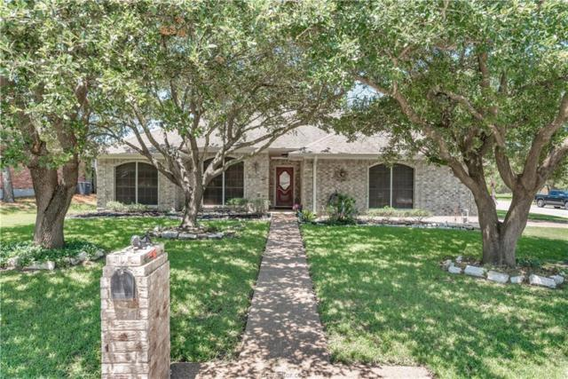 3900 Cheshire Court, Bryan, TX 77802 (MLS #19009684) :: The Lester Group