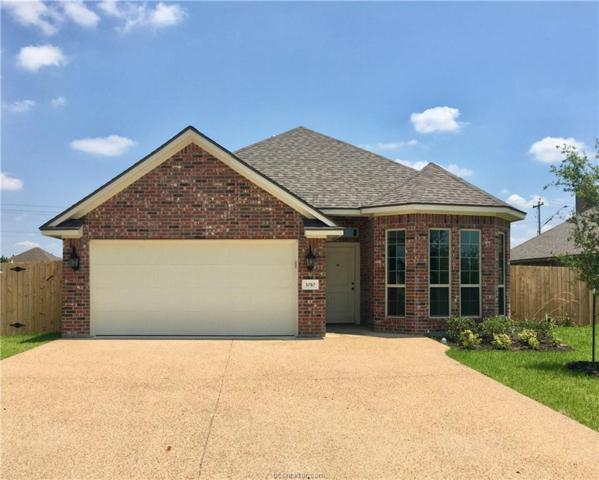 1010 Dove Chase Lane, College Station, TX 77845 (MLS #19009689) :: RE/MAX 20/20
