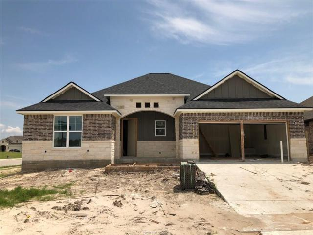 4014 High Creek, College Station, TX 77845 (MLS #19009699) :: RE/MAX 20/20