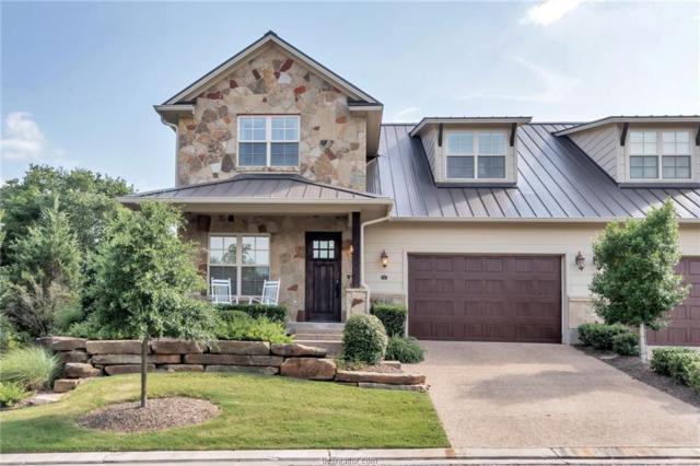 3400 Heisman 1A, Bryan, TX 77807 (MLS #19009702) :: Chapman Properties Group