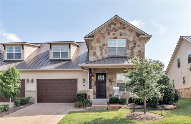 3400 Heisman 1M, Bryan, TX 77807 (MLS #19009704) :: Chapman Properties Group