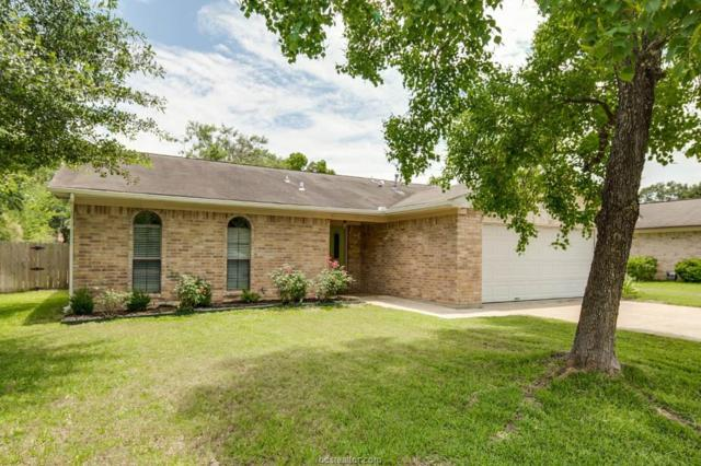 1212 Haddox Court, College Station, TX 77845 (MLS #19009707) :: NextHome Realty Solutions BCS