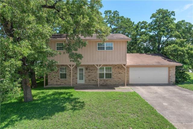 4501 Northwood Drive, Bryan, TX 77803 (MLS #19009717) :: RE/MAX 20/20