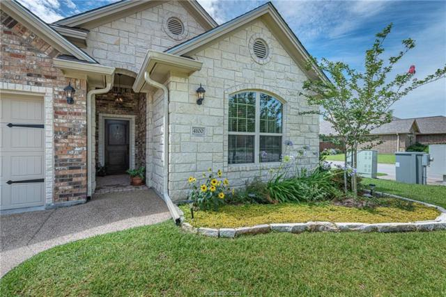 4100 Shallow Creek Loop, College Station, TX 77845 (MLS #19009728) :: The Lester Group